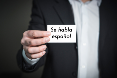 Spaans voor bedrijven