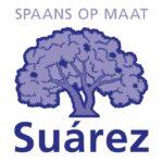 Logo Suarez Spaanse Taal en Cultuur